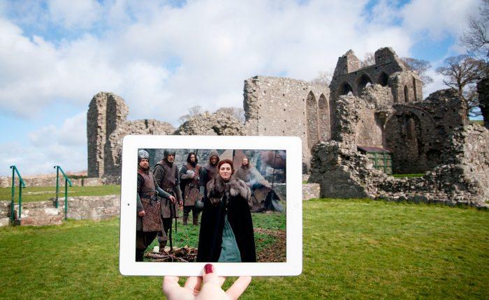 Britanya'da Game of Thrones Dizisinin Çekildiği Yerler