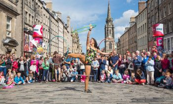 Britanya Turu ile İskoçya'da Göreceğiniz Şehirler