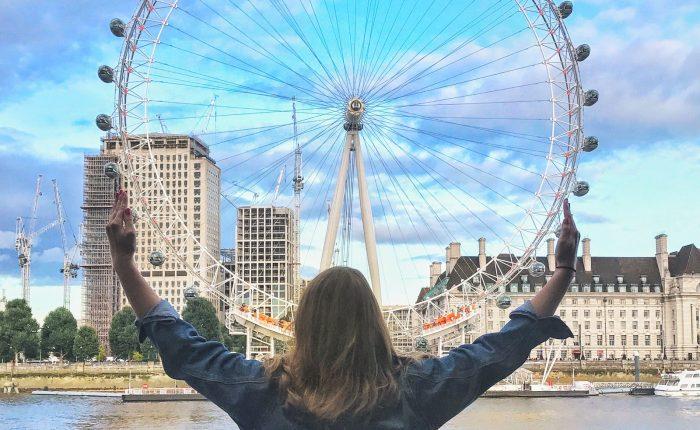 Britanya Turu ile Göreceğiniz Rüya Gibi 10 Şehir