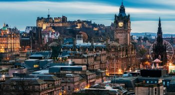 Britanya Rüyası ile İskoçya'da Hangi Şehirleri Göreceksiniz?