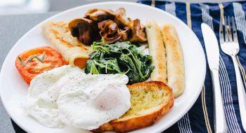 Londra'da En İyi İngiliz Kahvaltısı Yapabileceğiniz Mekanlar