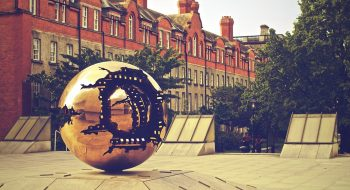 Dublin | Avrupa'nın Teknoloji Merkezi