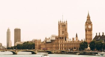 Thames Nehrinde Yapılabilecek 4 Aktivite