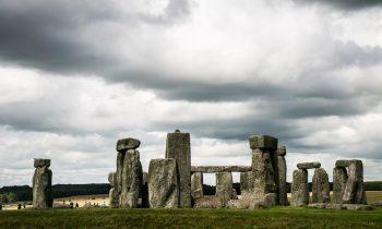 Efsanelere Konu Olmuş Stonehenge Hakkında Bilgi