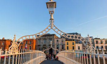 İrlanda Gitmek İçin 10 Efsane Neden