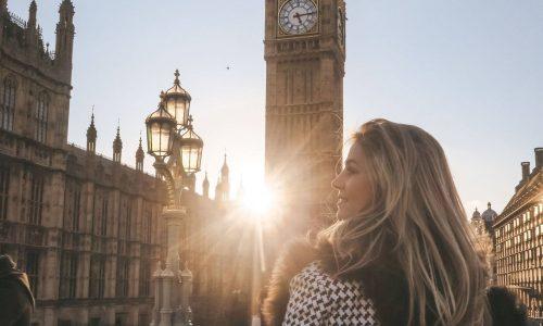 Avrupa Rüyası Büyük Britanya Turu | 11 Gün 5 Ülke 20 Şehir