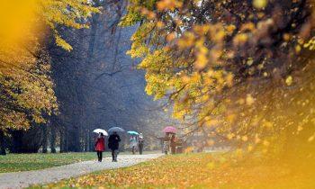 Londra'da Ziyaret Etmeniz Gereken 5 Park