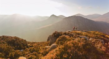 Kuzey İrlanda'nın Nefes Kesen 7 Doğa Harikası