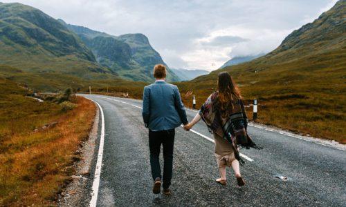 İskoçya'da Manzarasıyla Büyüleyen Yerler | 1. Bölüm