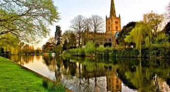 Stratford Upon Avon'u Hemen Ziyaret Etmek İçin 5 Eşsiz Sebep