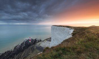 Britanya'da Manzarasıyla Büyüleyen Doğa Harikaları
