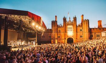 İngiltere'nin Atmosferine Uygun Spotify Listeleri