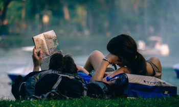 2020'de Mutlaka Takip Etmeniz Gereken En İyi Seyahat Blogları
