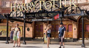 Londra Harry Potter Yürüyüş Yolu Hakkında Bilmeniz Gerekenler