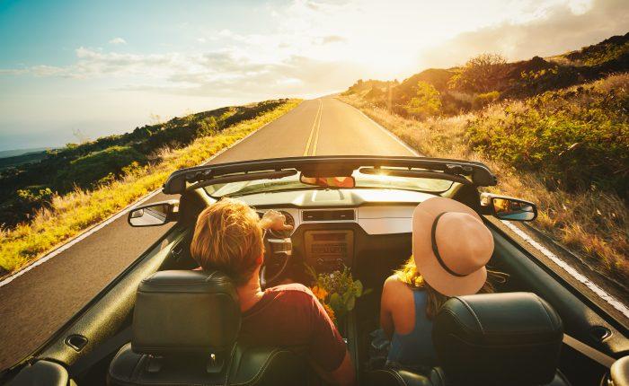 Hikayesi Yol İçeren Seyahat Filmleri