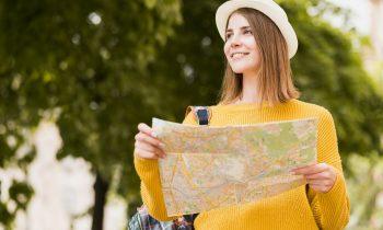 Tek Başına Avrupa Seyahati İçin 5 Rota