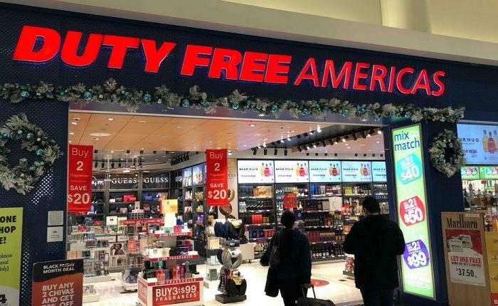 Seyahatte Alışveriş Yapacaklara Freeshop Rehberi
