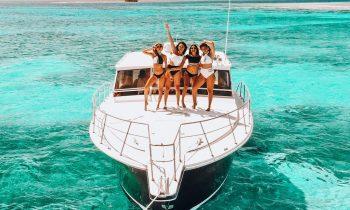 Mavi Yolculuk Tatilinde Bir Gününüz Nasıl Geçer?